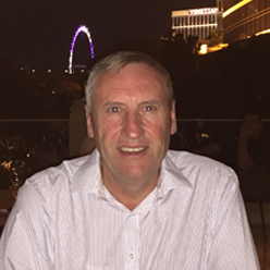 Gary Dawson Osteopathy testimonial