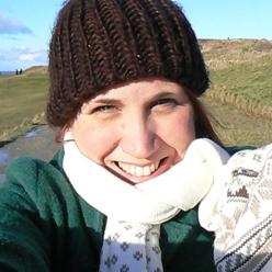 Kate Roberts Osteopathy testimonial