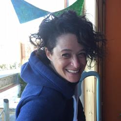 Kirstie Wilkins Osteopathy testimonial