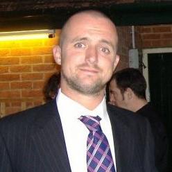 Noel Harris Osteopathy testimonial