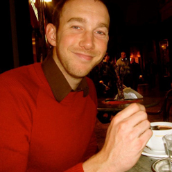 Rob Hamish Osteopathy testimonial