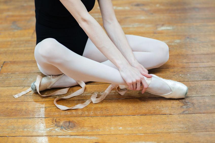dancing injuries