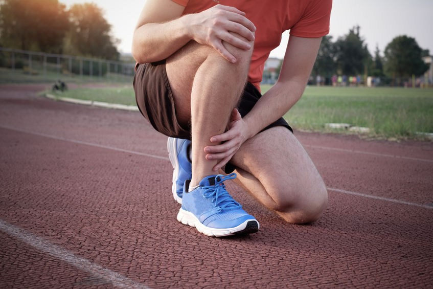 The Importance Of Post Race Sports Massage For Marathon Runners